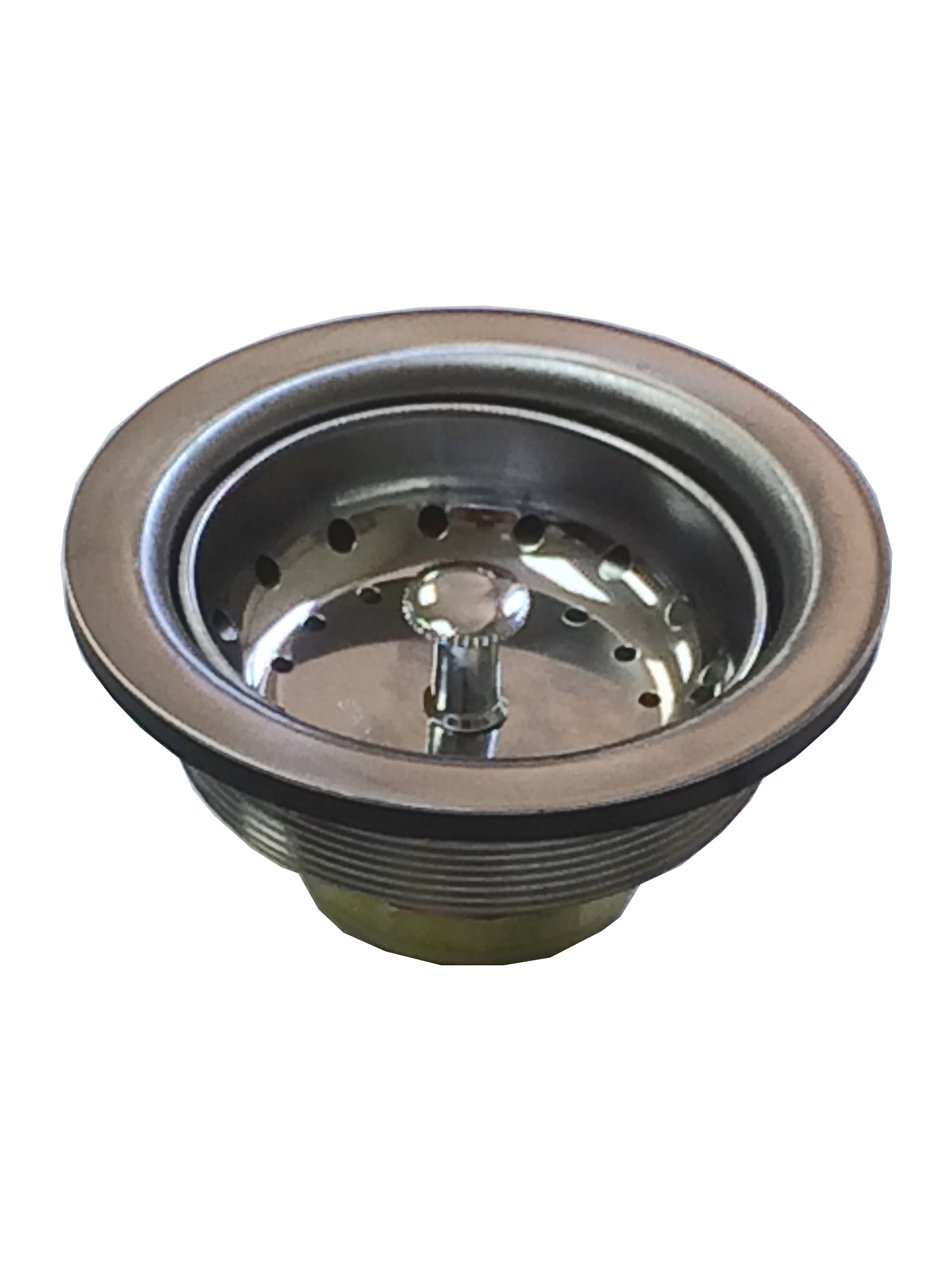 Duo Strainer Rolled Edge 3 12