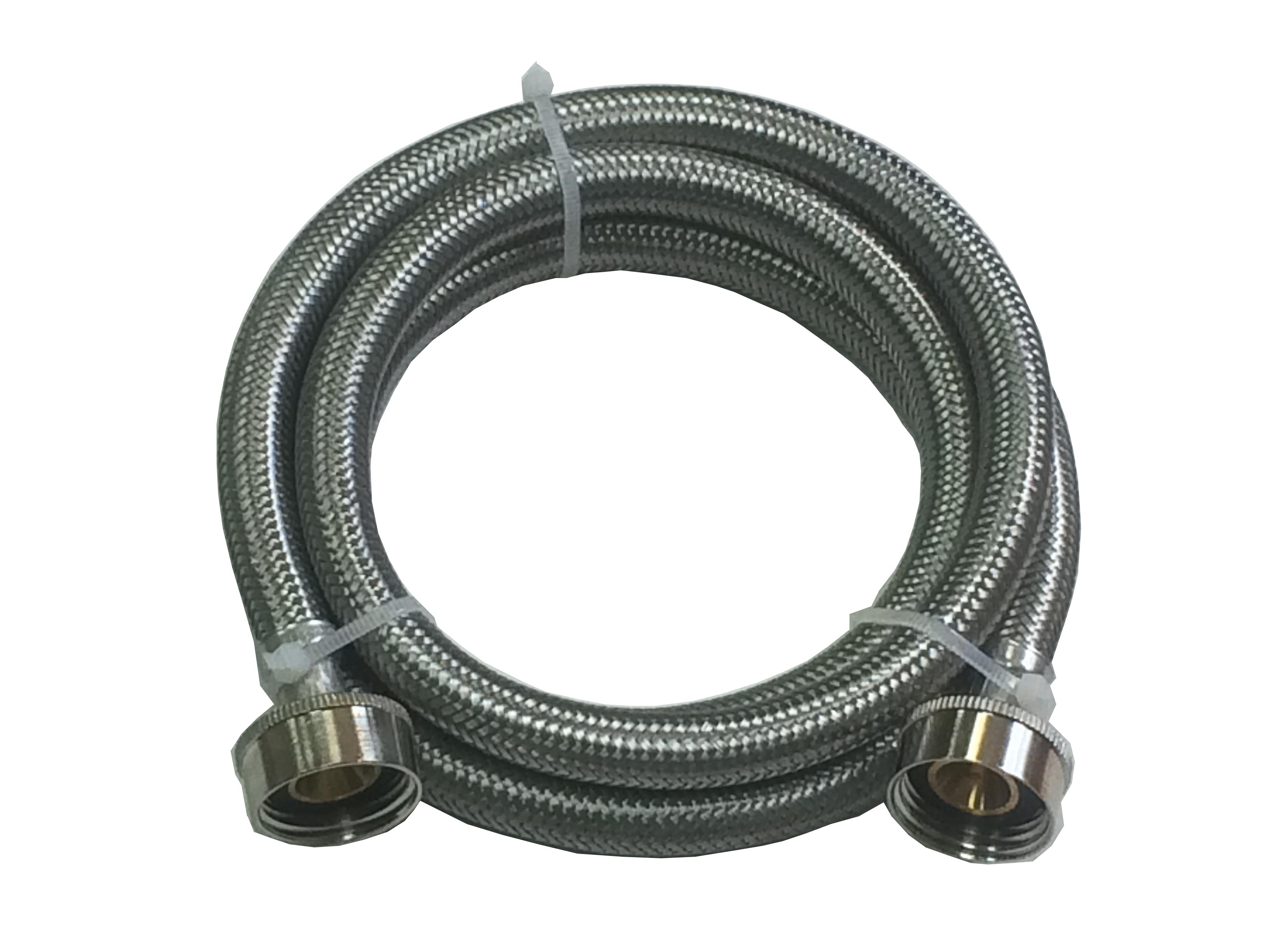 watts washing machine hoses